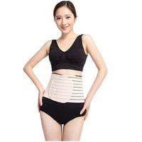 Wholesale Hot Sale tummy tummy Belly Band Corset belts Support for Maternity Women Stomach Band abdominal binder after pregnancy belt Free Ship A