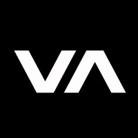 Wholesale white decals - 2017 Hot Sale Cool Graphics Hot Sale Rvca Va Ruca Surf Skate Car Window Decal Car Sticker Car Stying Creative Jdm