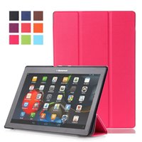 Wholesale Lenovo Tablet Protective Case - 2017 Magnet PU stand cover case for Lenovo tab 3 7.0 730 730F 730M 730X tablet TB3-730F   730M cover protective case+ pen