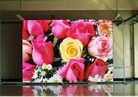 Wholesale Smd 3528 Package - Meeting Room P5 High Definition Indoor Full Color LED Display Screen with SMD 3528 3in1 Package mode