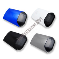 Wholesale Motorcycle Rear Seat Cover - 4 Color Motorcycle Pillion Rear Seat Cowl Cover For Yamaha YZF R1 1998 1999