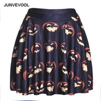 Wholesale Smart Sexy - Halloween Style Women Sexy Skirt Lady Cute Smart Fashion Club Wear Casual Office Working Styles Clothing Vintage Elegant Skirts