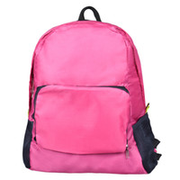 Wholesale korean backpack bag for ladies for sale - Group buy Fashion Simple Outdoor Climbing Backpack Women Back Pack Leisure Korean Ladies Knapsack Laptop Travel Bags for Teenage Man