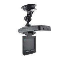 ingrosso sistemi dvr per auto-Videocamera da 2,5 pollici Car DVR 1080P Dashcam registratore videocamera scatola nera H198 versione notte