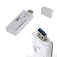 Wholesale Mini Wifi Dongle - EDUP 802.11 AC 1200M 2.4G 5.8G Dual Band USB 3.0 Mini Wireless Wifi Adapter Dongle Network Card WPS EP-AC1601