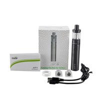 Wholesale Used Plastic Tanks - Eleaf iJust s kit 3000mAh with 4ml Capacity Tank Top Filling Solution use new ECL coil head