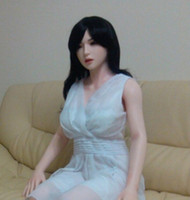 Wholesale chinese sex toys - oral sex doll sex products Realistic sex dolls Real Japanese Chinese l Men's Toy love Doll,