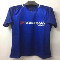 Wholesale Chelsea Soccer Name Number - ^_^ Wholesale 2017 chelsea home soccer jerseys Top thai AAA quality custom name number soccer uniforms football shirts clothing