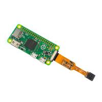 Wholesale Raspberry Pi Accessories - Best Price !! Raspberry Pi Zero Camera Module 5MP Camera Webcam for Raspberry Pi Zero W Free Shipping