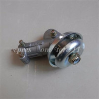 Wholesale garden tools trimmer resale online - Diameter MM square MM X MM gear case working head for most all grass trimmer brush cutter garden power equipment tools