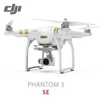 Wholesale Rc Cruises - DJI Phantom 3 SE Drone With 4K HD Camera & Gimbal RC Helicopter Brand New P3 GPS System Drone