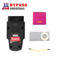 Wholesale Ecu Immobilizer - Immo Bypass Device BYPASS ECU Unlock Immobilizer For Audi Skoda Seat VW ECU Unlock Immobilizer Tool