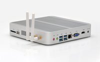 Wholesale intel i3 china for sale - Group buy Gen Intel Core i3 U Eglobal New Skylake PC Mini Computer K HTPC Intel HD Graphics Gaming PC Ultra Nettop