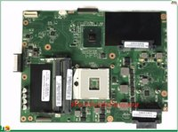 Wholesale intel asus motherboard - High Quality MB 60-NXNMB1000 For Asus K52F Laptop Motherboard REV2.2 PGA989 HM55 Integrated DDR3 100% Tested