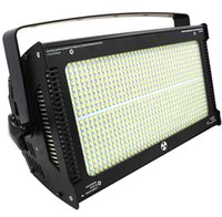 Wholesale Led Strobe Lights China - Free shipping Two years warranty Stock China High quality Martin High Power DMX 1000W LED Strobe Lighting