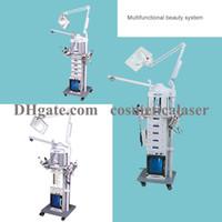 Wholesale Multifunctional Beauty Equipment - 19 in 1 Facial machine & Professional multifunctional beauty equipment