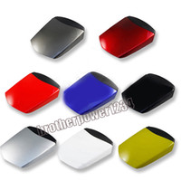 Wholesale r6 cowl - 7 Color ABS Pillion Rear Seat Cover Cowl for Yamaha YZF R6 2003 04 05