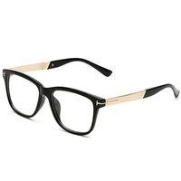 Wholesale Male Fashion Eyeglasses - Eyeglass Frames For Men Eye Glasses Women Spectacle Mens Optical Fashion Ladies Clear Glasses Vintage Designer Eyeglasses Frame 2C2J02