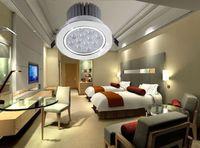 Wholesale Indoor Outdoor Kitchens - LED Downlight 1 3 5 7 9 12 18 21W Aluminum Led Panel Ceiling Light Outdoor Indoor Spotlight #29
