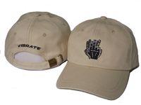 Wholesale Strap Vibrating - Vibrate Ball Cap Embroidery Visor Hat Brand Fashion Strap Back Sports Caps Men Women Summer Beach Sun Hats