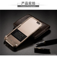 Wholesale Hidden External - 10000mAh Mobile Power Bank Hidden Camera 8GB mini DVR Full HD 1080P Motion Activated Spy Camera with External Backup Charger For Iphone6 6S