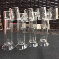 Wholesale E Cigarette H - Replacement Replacement glass bong h nail glass pipe for Portable Hand-E nails wax vaporizer and electric cigarette nail dab