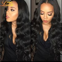 Wholesale best quality human hair weft for sale - Group buy Malaysian human Hair Weave Extension Brazilian Peruvian Human Hair Body Weave Bundles Double Weft Weave7A Best Quality Hair Weave