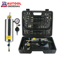 Wholesale Vw Fuel Injector - AUTOOL C100 Automotive Non-Dismantle Fuel System Injector Cleaner for Petrol EFI Throttle DHL Free Shipping