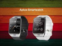 Wholesale Gprs Tracker For Kids - 2017 SmartWatch Gv18 Aplus Smart watch Phone Bluetooth Camera Support Sim TF Card SMS Gprs Fm Pk Dz09 Gt08 A1 Q18 U8 V8 W8 Smartwatches