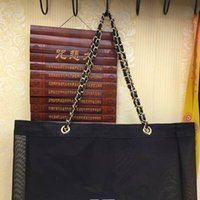 Wholesale Eco Mesh Bag - for maria wholesale price mesh chain bag 10pcs a lot