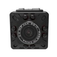 Wholesale Micro Action Camera - SQ10 Mini Camera HD 1080P 12MP Infrared Night Vision Digital Micro Cam Motion Detection Action DV Portable Spy Camcorder Video Recorder