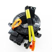 cable espiral toyota al por mayor-84306-06140 8430606140 84306 06140 84306-48030 Cable en espiral Sub-Juego de muelle de reloj para Toyota Camry RAV4 LEXUS Scion