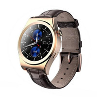 Wholesale Monitor Instrument - Smart watch X10 Full circle Bluetooth Android Heart rate monitor Real time temperature Intelligent step Altitude instrument