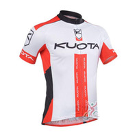 Wholesale Kuota Cycle Jersey - New Arrival KUOTA Cycling Jersey Tour De France mens Bicycle Clothing Quick-Dry Lycra GEL Pad MTB Bike Pants sets C3109