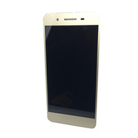 Wholesale Phones Parts - For Huawei GR3 TAG-L21   Enjoy 5S L13 L01 L03 L22 L23 CL00 LCD Display with Touch Screen Digitizer assembly replacement phone lcd parts