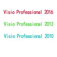 Wholesale Visio Professional pro Support Multi Language Global version