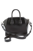 Wholesale Antigona Bag - Fashion Bags Luxury Small Shoulder Bag Zipper Leather Women Bag ANTIGONA Shoulder Bags AAA+ Leather Lady Brand Newest Handbags Totes QT1