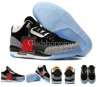 sports safari - Atmos x Air Retro Safari Basketball Shoes For Men New High Quality Retros s Sports Shoes Sneakers US