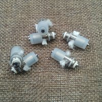 1453 Atomizer bobine head for Original plus récent 1453 Atomizer Ultimate Clearomizer et 2043 atomiseur en gros 1453 Coil Wicks Tank