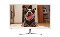 Wholesale Led Screen 16 Inch - all in one computer DIY with your special logo 4G RAM 120G SSD A+screen 24 Inch all in one pc monitor