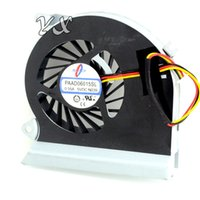 Wholesale Msi Laptop Quality - High Quality laptop notebook CPU Cooling Fan fit For MSI GE70 GE60 series notebook PAAD0615SL 3pin 0.55A 5VDC N039