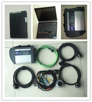 Wholesale Cpu Analyzer - new mb compact c4 star diagnosis wifi full set with ssd 2017.09 software laptop e6420 cpu i5 ready to use best quality