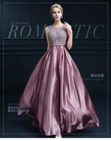 Wholesale Dress Wedding Suzhou - Suzhou foreign dress 2017 new wedding bride shoulder lace Dress Party thin slim elegant atmosphere of female Chic dress