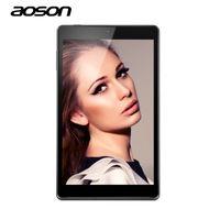 cámara g sensor tableta al por mayor-Al por mayor-NUEVA Aoson M812 8 pulgadas HD Tablet PC A33 Quad Core 1280x800 HD IPS piruleta Android 5.1 Wifi 3500mAh 1GB RAM 16GB ROM Cámaras duales