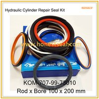 Wholesale Cheap China Factory Direct Sale KOM Good Quality Replacement Kits For KOMASTU Hydraulic Seals Hydraulic Seal Kit Piston Seal