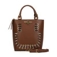 Wholesale Envelope Satchel - Sally Young Totes Woman Handbags Fashion Simple Vintage Satchels PU Handbags Shoulder Bags High Quality Totes SY2113