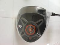 Wholesale Golf Clubs Driver R1 - Brand New Golf Clubs R1 Driver Golf Driver Adjustable Lofts Graphite Shaft Regular&Stiff Flex With Head Cover