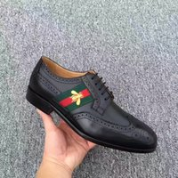 Wholesale Business Casual Sneakers Men - Luxury Hot sales Men's Genuine Leather g Shoes Fashion Men''s Business Dress Shoes Casual Men's Footwear Shoes Sneakers Male