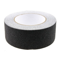 Wholesale Stepping Machine - Wholesale- 10M Non skid Anti slip Adhesive Tape Stair Step Floor Safety Bathroom School Restaurant 5cm