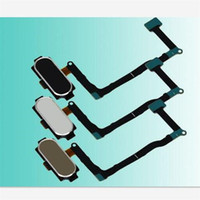 Wholesale key pad buttons for sale - For Samsung Galaxy Note N920 N920A N920F N920V N920T Home Menu Button Key Pad Flex Cable